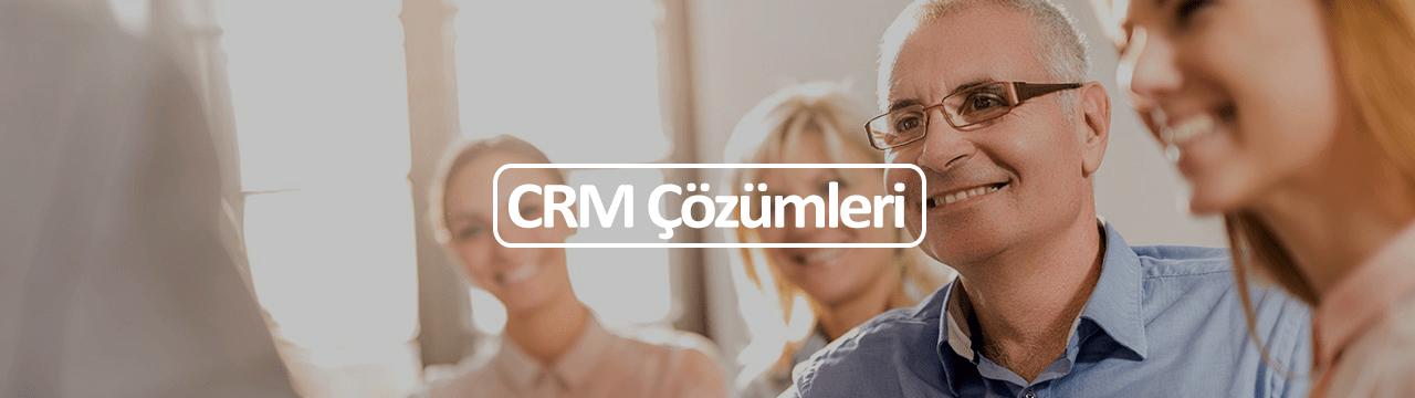 CRM Çözümleri