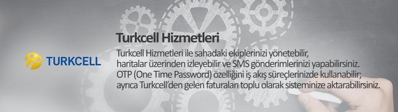 Turkcell Hizmet